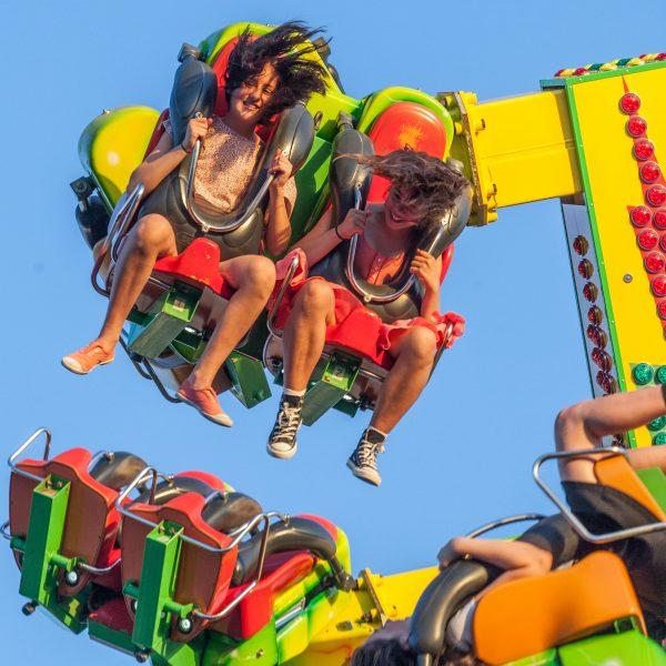 Ride Luna Park
